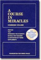 1. ACIM Book